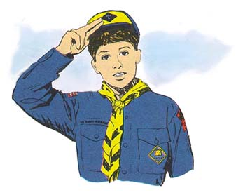 WEBELOS & AOL STUDY GUIDE - The Virtual Cub Scout Leader's ...